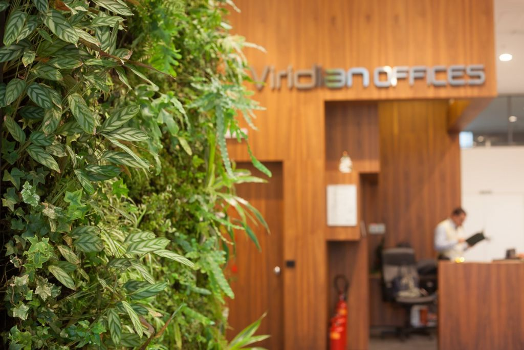 VIRIDIAN OFFICES