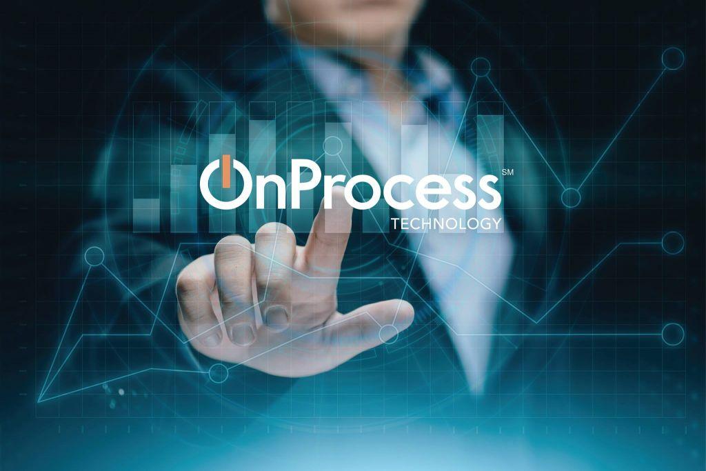 ONPROCESS TECHNOLOGY e